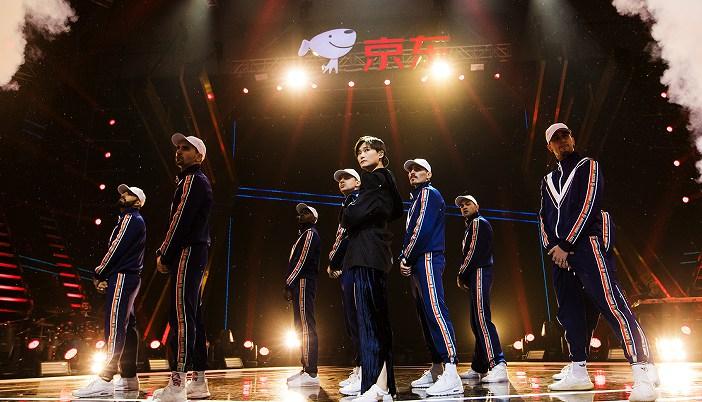 李宇春、毛不易等助阵京东校园之星总决赛 最强战队荣耀出炉