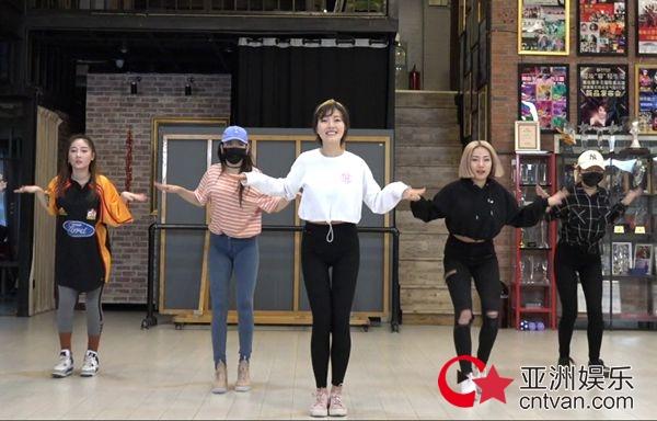 常思思《大梦想鸭》掀神曲热潮  魔性鸭子舞舞蹈大赛反响火热