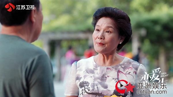"""江苏卫视《恋爱先生》聚焦""""空巢老人"""" 观众为父母晚年生活支招"""