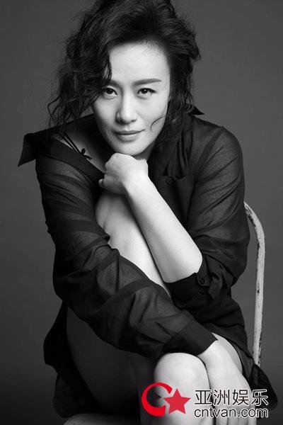 《海上浮城》摘国际大奖  邬君梅再登电影高峰