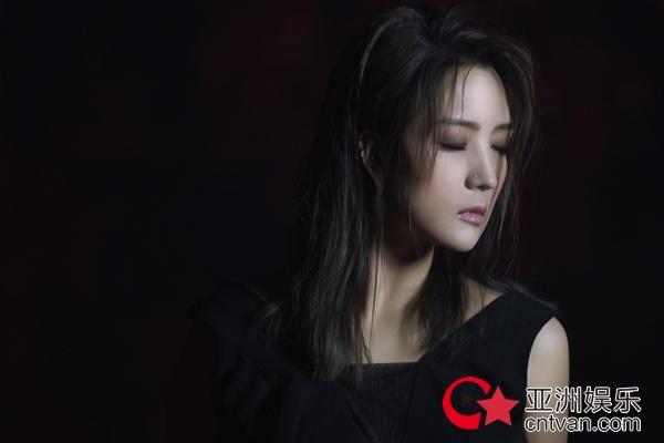 何洁新歌《破冰》震撼首发  致美MV演绎冰火重生