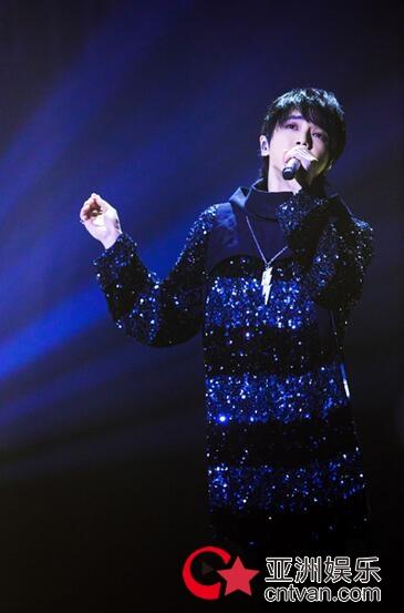 火星少年华晨宇补位《歌手》,一首《齐圣》终结Jessie J三连冠