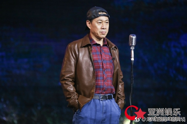 张丰毅《声临其境》携神秘嘉宾现场尬声 大秀打亲情牌温暖父母心