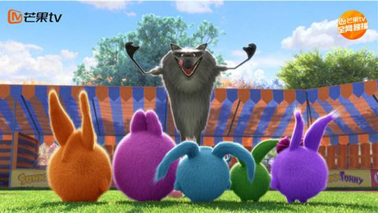 软萌兔兔再度归来,啼笑皆非惹麻烦团结勇敢渡难关
