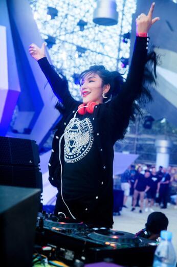 随着首届ISY音乐节完美收官,中国风潮震撼来袭