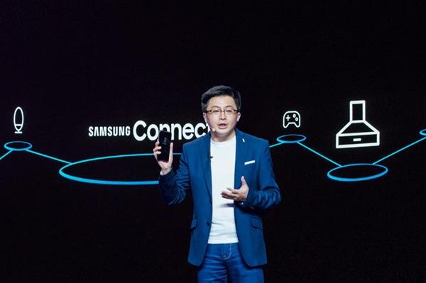 1秒定格960个瞬间 三星Galaxy S9 S9+正式登陆中国