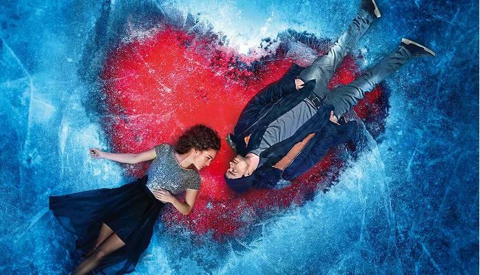 《花滑女王》定档3月30日国内公映 开启燃情追梦之旅
