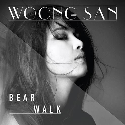 世界著名爵士歌手约翰·比斯利和Woong SanMU:CON发布单曲《Bear Walk》