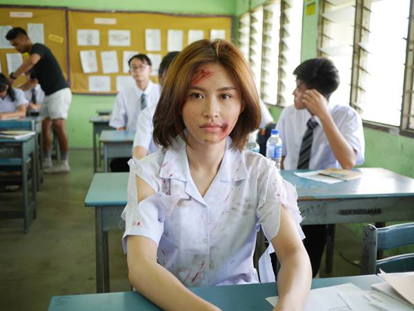黄若熙新歌《十种自杀的方法》MV勇敢诠释惊悚自杀