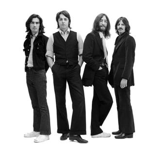 披头士英伦摇滚狂潮再度来袭 腾讯音乐娱乐带你畅听传奇经典