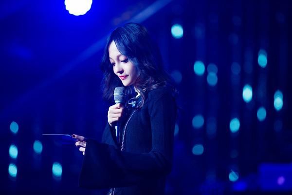 超级星饭团 专访|张韶涵:归于平静全新出发,用音乐表达真实自我