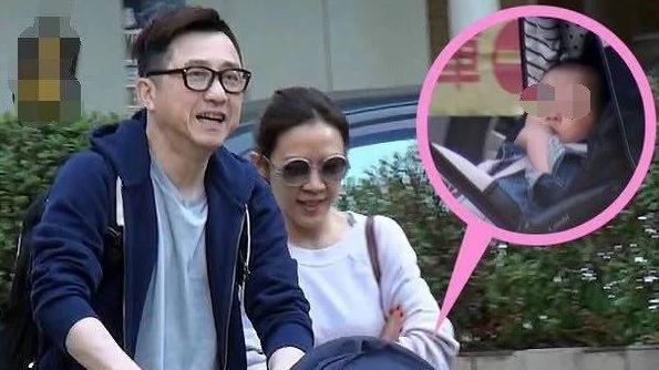 庾澄庆女儿首曝光  庾澄庆伊能静离婚原因大揭秘