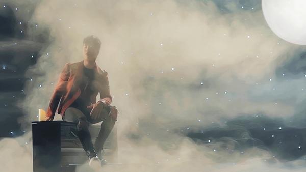 献给歌迷的温暖之作 胡彦斌全新单曲《明星》MV正式上线