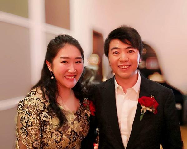 钢琴家田佳鑫与郎朗共同亮相施坦威165周年庆典 首站重庆蓄势待发
