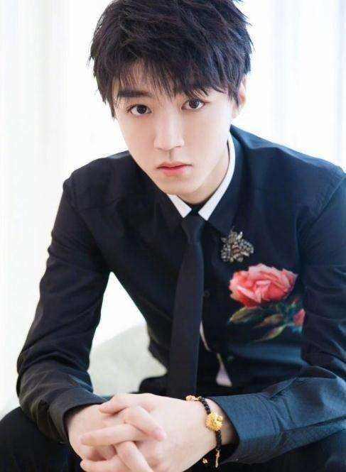 王俊凯发布新单曲  透露是仙侠风格