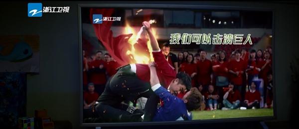 全新一季《奔跑吧》素人宣传片曝光 跑男团热血来袭用奔跑点燃世界