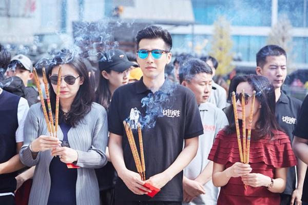 剧版《七月与安生》开机  邹廷威饰演新角色韩东引关注