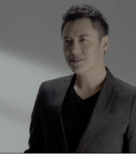 崔忠华《谁能比我更爱你》纯爱版MV全网首发 让你热恋一夏