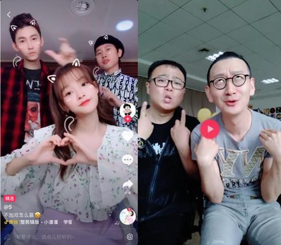 """YY小潘潘单曲《学猫叫》火爆娱乐圈,全民化身""""喵星人"""""""