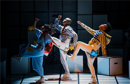 北京儿艺《戏剧魔法音乐会》欢乐首演:氧气感即将引领儿童舞台剧未来新潮流