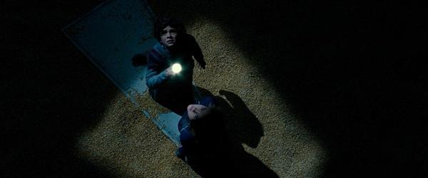 """《寂静之地》发布""""无声背后""""特辑  揭秘惊悚佳作诞生过程"""