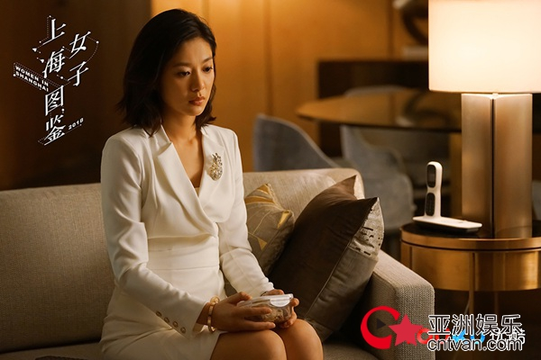 不输电影级别 《上海女子图鉴》有望成2018最牛网剧