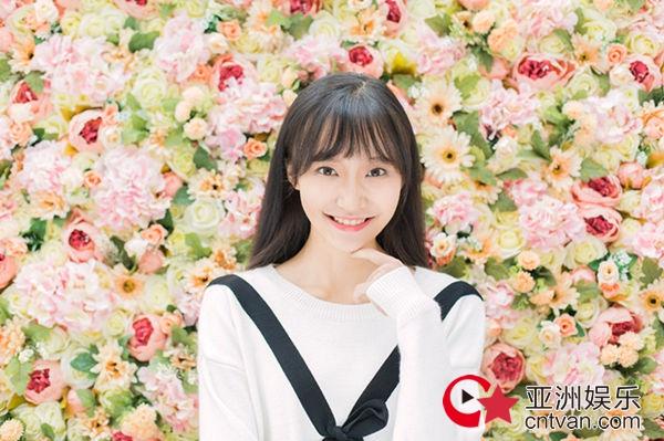 《绿水青山红日子》开机  流量派演员李牵转战电视剧