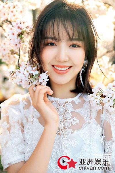 王思潺灵动少女上线 网友表示:小姐姐好看得让人嫉妒