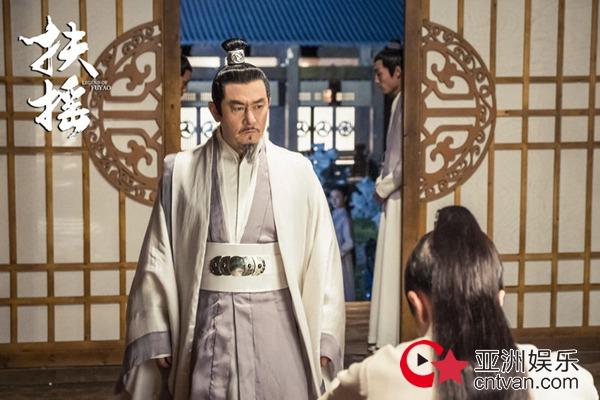 《扶摇》618高燃开播 李洪涛加盟演绎武林霸主