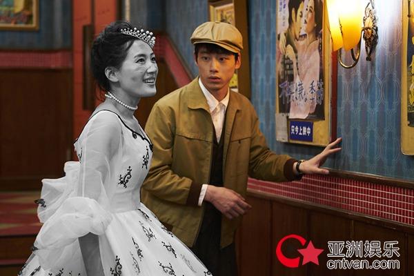 《今夜在浪漫剧场》亮相上影节  年度唯一日片参展北上两大电影节