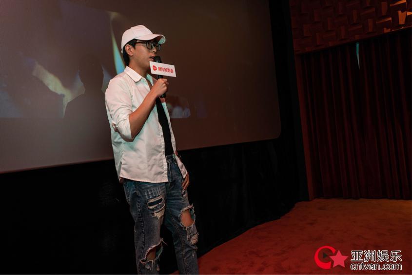 《九门提督》上海电影节点映口碑爆棚 开启高品质网络电影新篇章