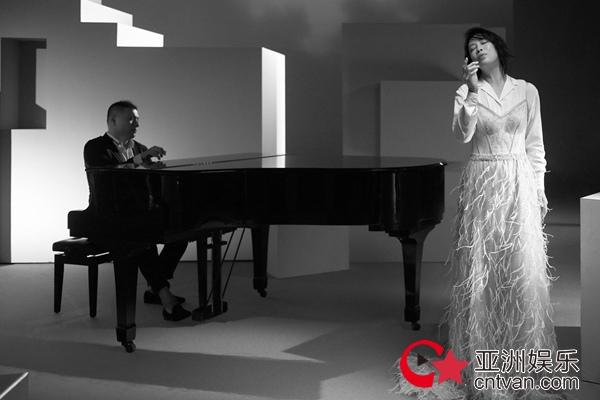 黄绮珊全新国语专辑《时光》震撼上线  向北京生活的二十年岁月致敬