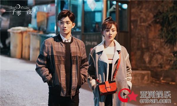 《一千零一夜》连续七天收视第一  轻喜高甜领跑暑期档