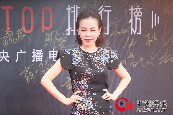 """彭佳慧TOP排行榜斩获""""年度最受欢迎女歌手""""  上海演唱会开唱在即!"""