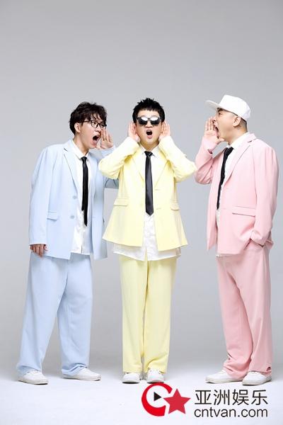 阿里郎新单曲勇敢表达爱意 《隔壁泰山》魔性旋律获好评