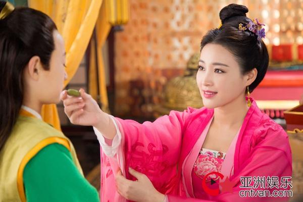 《开封府》领衔古装黄金档 甘婷婷演绎北宋传奇刘娥