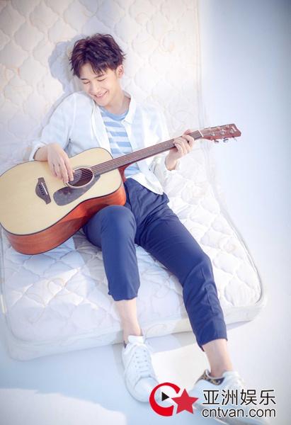 《限定24小时》主演李浩男献声 片尾曲《孤独的微笑》诚挚首发