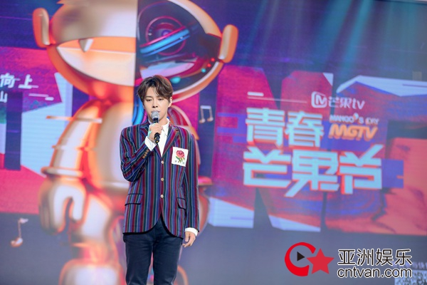 徐海乔出席活动做了什么,网友竟都抢着让他负责任?