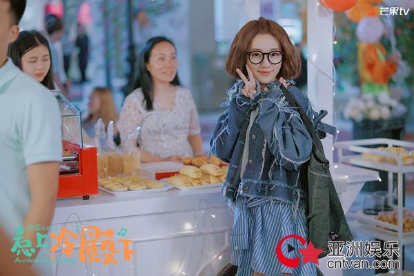 芒果TV《惹上冷殿下》孙艺宁演绎逃婚大小姐 实力扮丑收获意外爱情