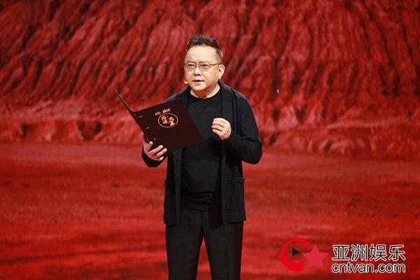 广电总局点赞江苏卫视《阅读·阅美》第二季 做网络阅读时代正能量引导者