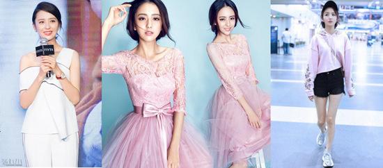 时尚界新宠,华为P20极光色加冕最夯时尚单品