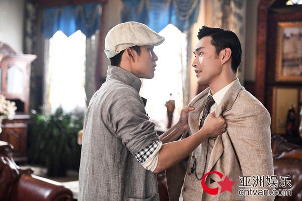 《无心法师2》韩国播出 中国玄幻精品获海外观众热捧
