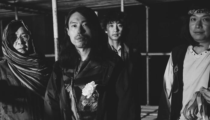 GALA乐队发布《走自己的路》MV 用音乐与画面传递震撼心灵的正能量
