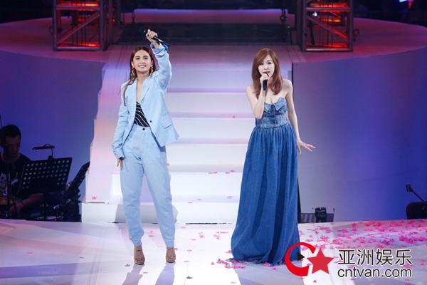 杨丞琳[青春住了谁]巡回演唱会 no.7 北京站-凯迪拉克中心
