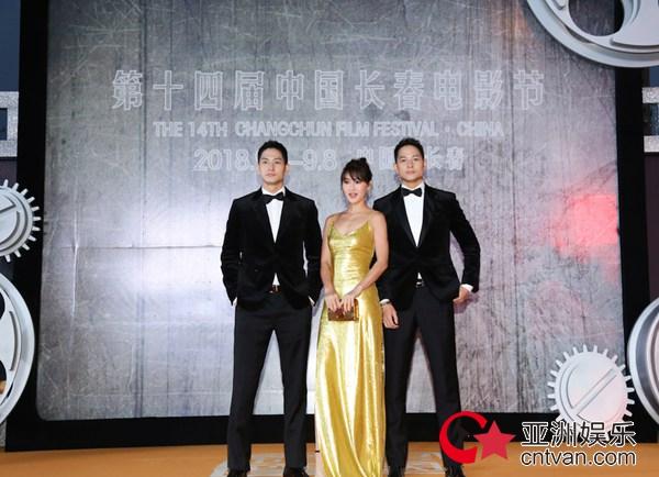 luubrothers亮相中国长春电影节 国际化背景备受大制作青睐