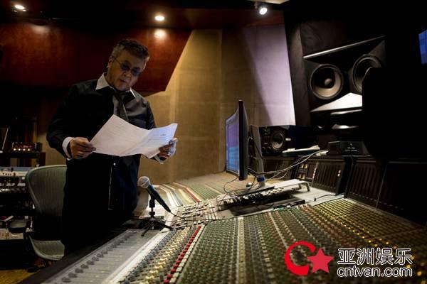 亚洲顶级音乐人鲍比达强势回归 携歌手涵子出新作