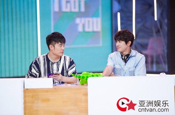"""《哥哥别闹啦》陈赫屡遭""""抛弃"""" 扬言要放弃比赛"""