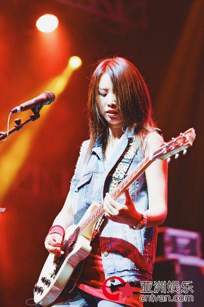 颜子启动校园巡演《不是我要的》全专辑引期待