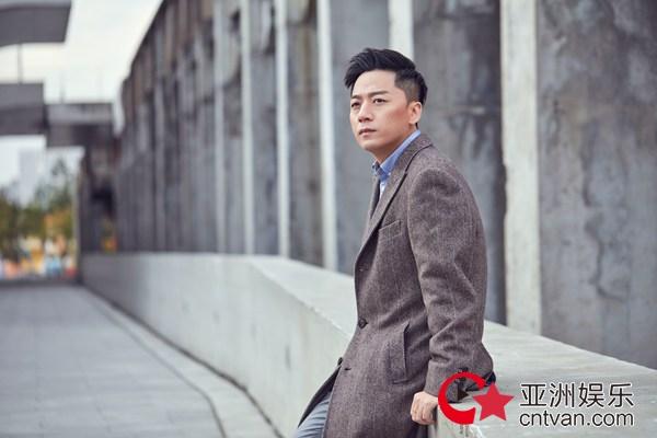 """张磊暖伤诠释《凉生》人物曲,化作""""光源""""为爱一生守候"""