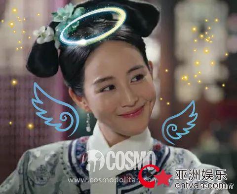 健身女王张钧甯的瘦脸秘籍,打死也想不到是它